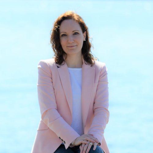 Psychosoziale Beratung Zürichsee Nicole Vuille